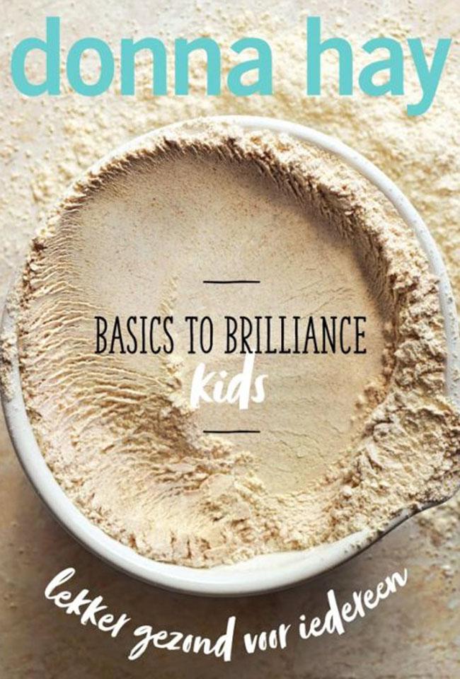 Basic to brilliance kids