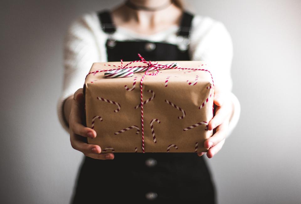 Geef een cadeau aan je leraar of lerares