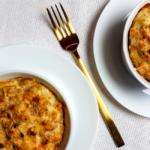 Healthy mac n cheese met bloemkool