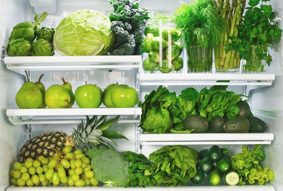 Groenten en Kruiden bewaren